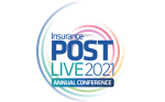 Insurance Post Live - Annual Logo